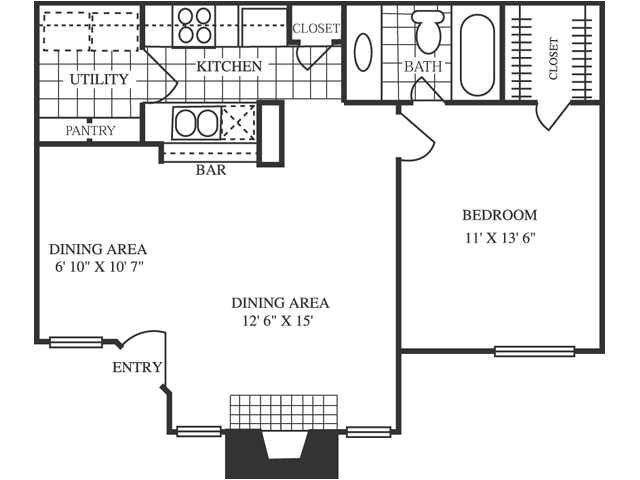 700 square foot house plans google search
