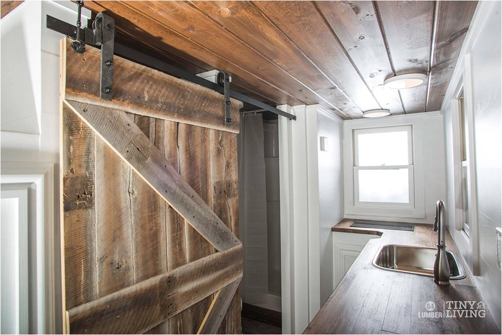 84 lumbers tiny living tiny house