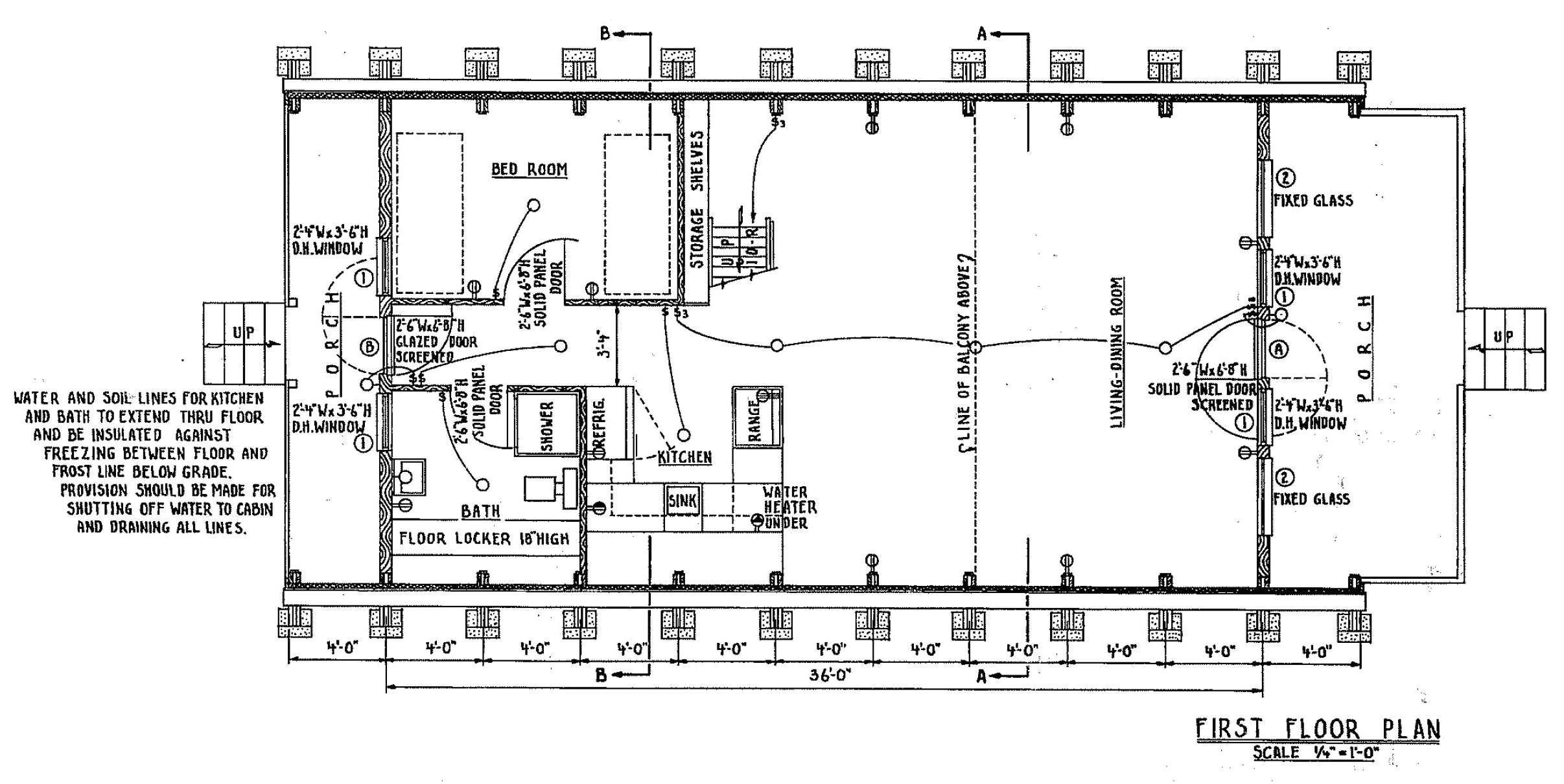 A Frame Home Floor Plans A Frame Cabin Plans Free Plans Diy Free Download Wood