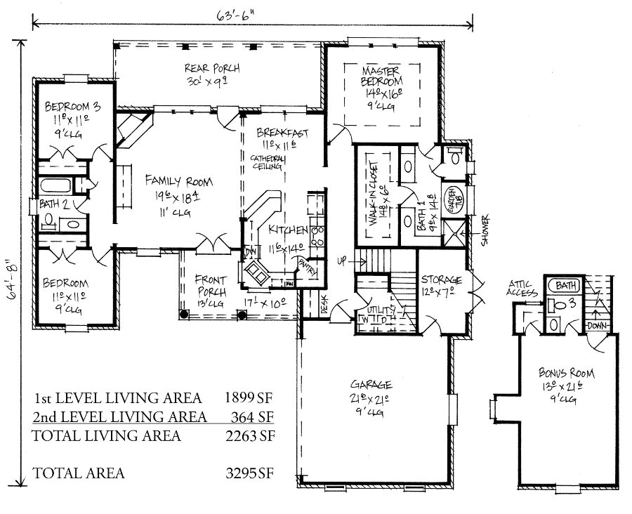 acadian house plans louisiana