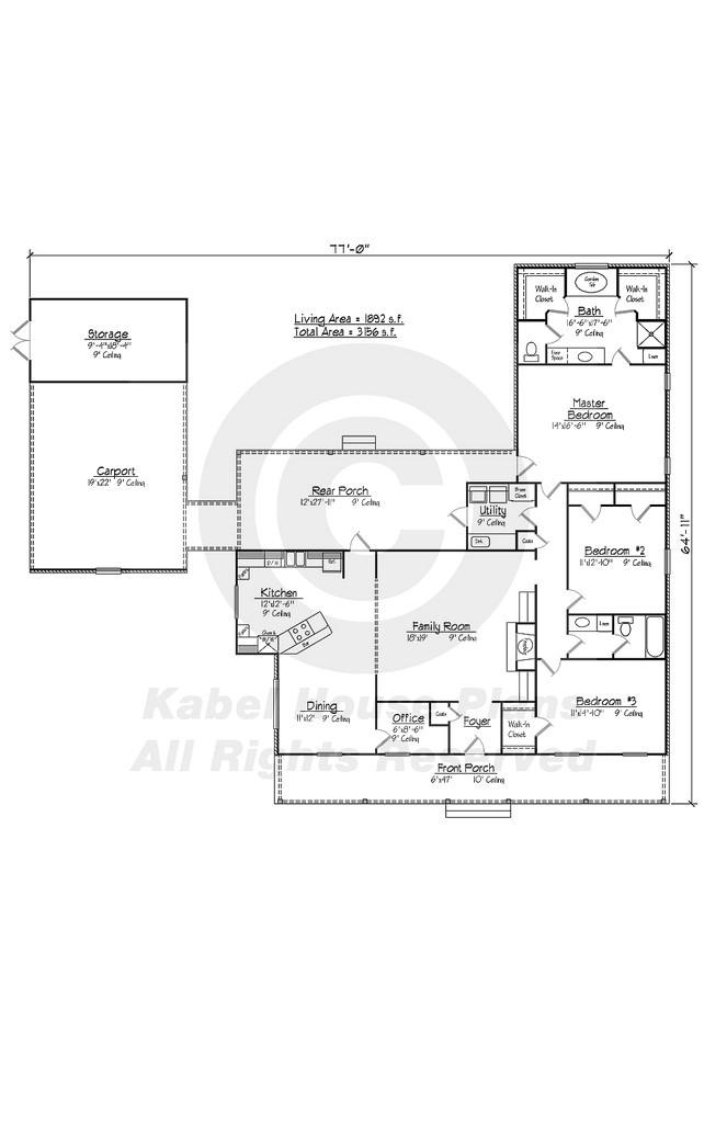 louisiana house plans