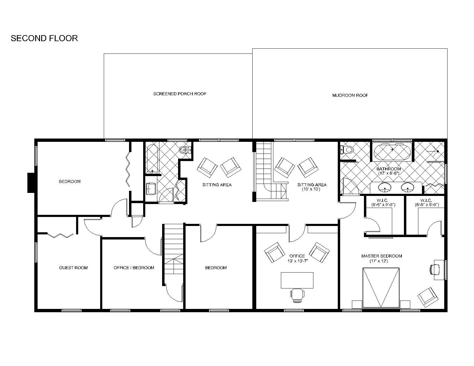 Additions to Homes Floor Plans top 10 Home Addition Ideas Plus their ...