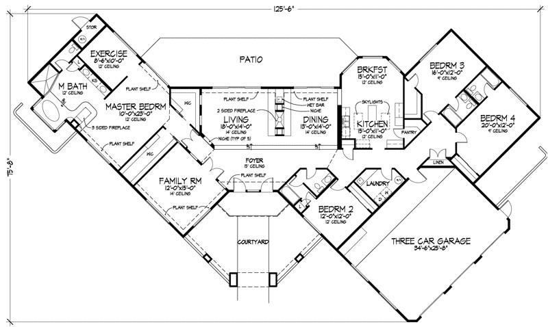 houseplan072d 0820