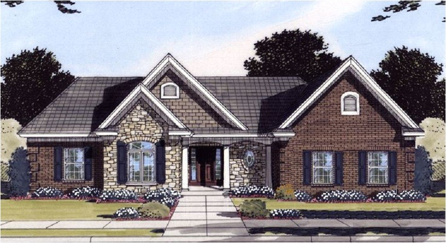 american dream house plans