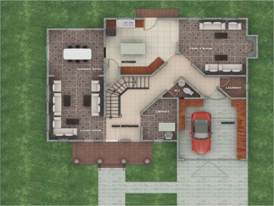 96083ee6c71d51dd american homes floor plans house new american house plans