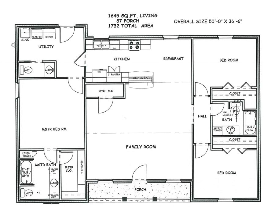 superb american home plans 15 square house floor plans