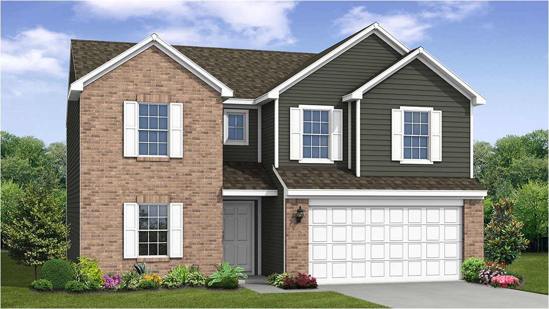 Arbor Homes Spruce Floor Plan Arbor Homes Your Indiana New Home Builder Arbor Homes