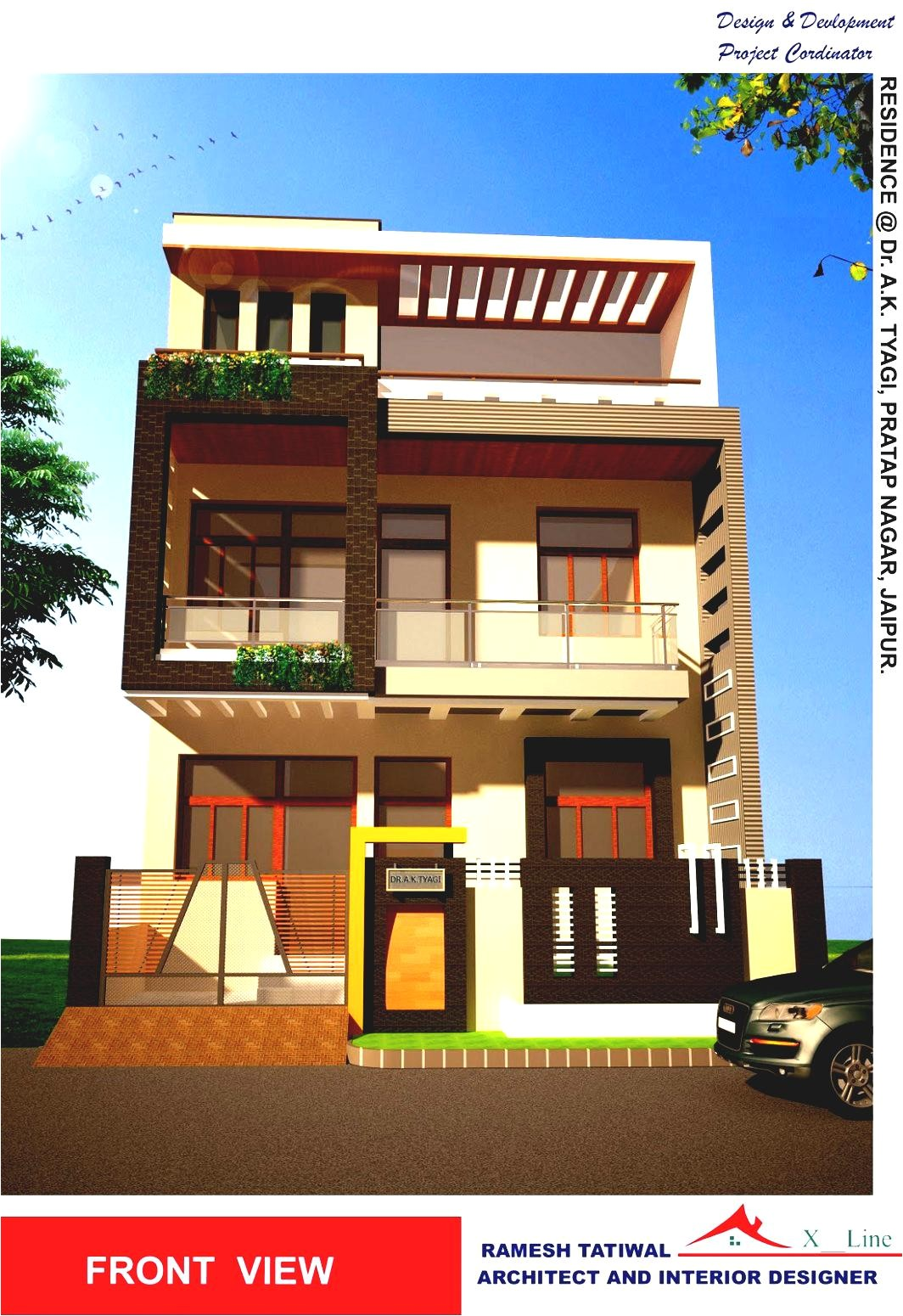 beautiful indian house plans with house designs 30 x 60 house