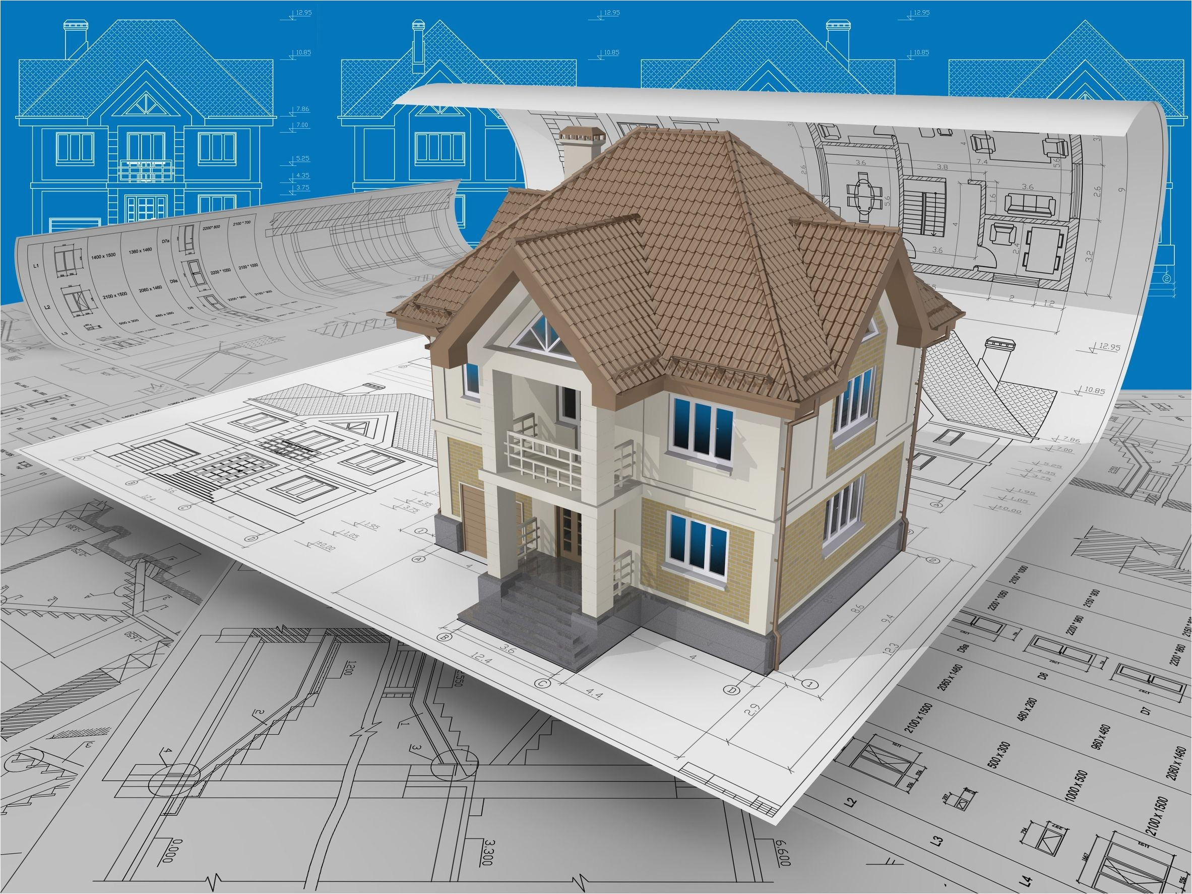home construction and design