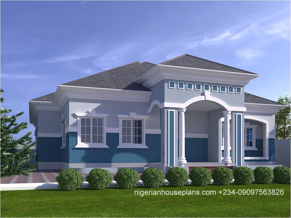 Architect Designed Home Plans Nigerianhouseplans Your One Stop Building Project