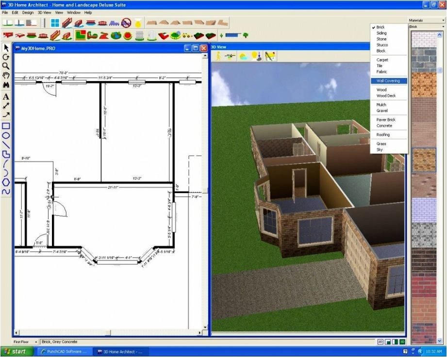 free download 3d home architect software