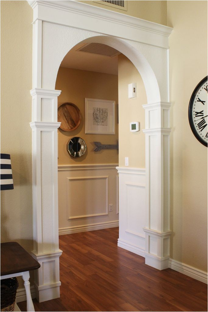 house inside house arch designs 25 best ideas about archway decor on pinterest cute
