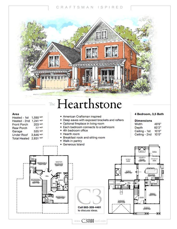 artform home plans