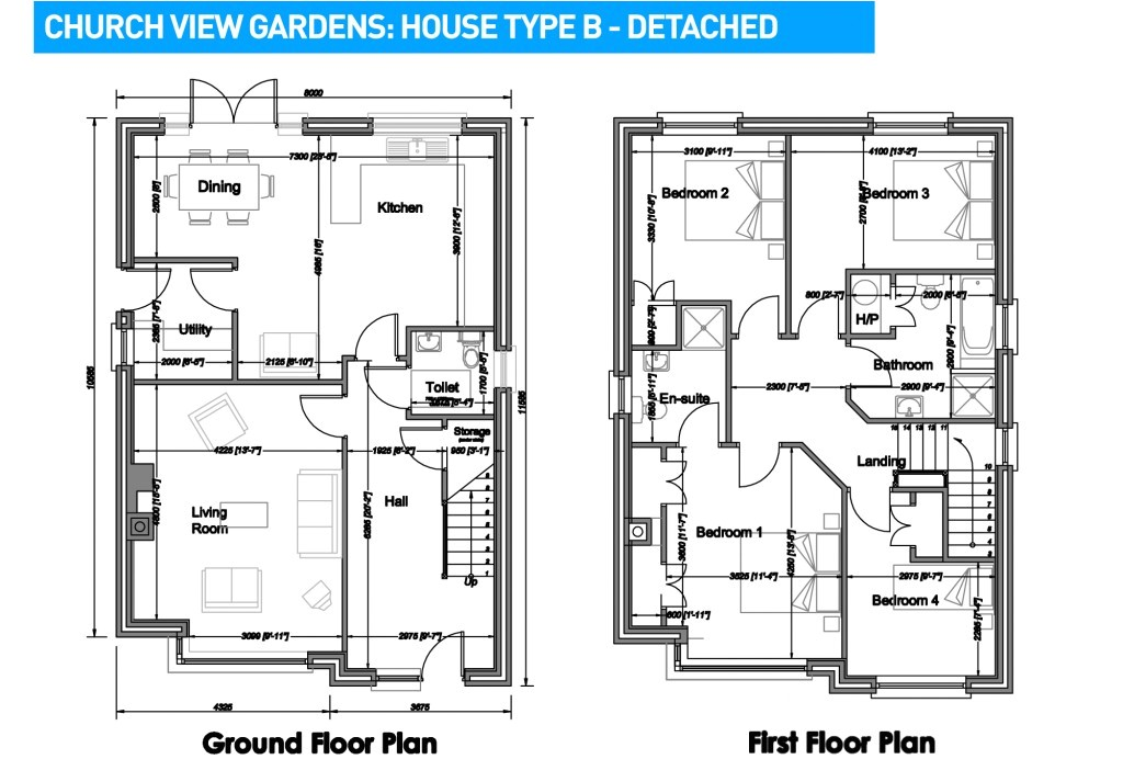 church view gardens house plans