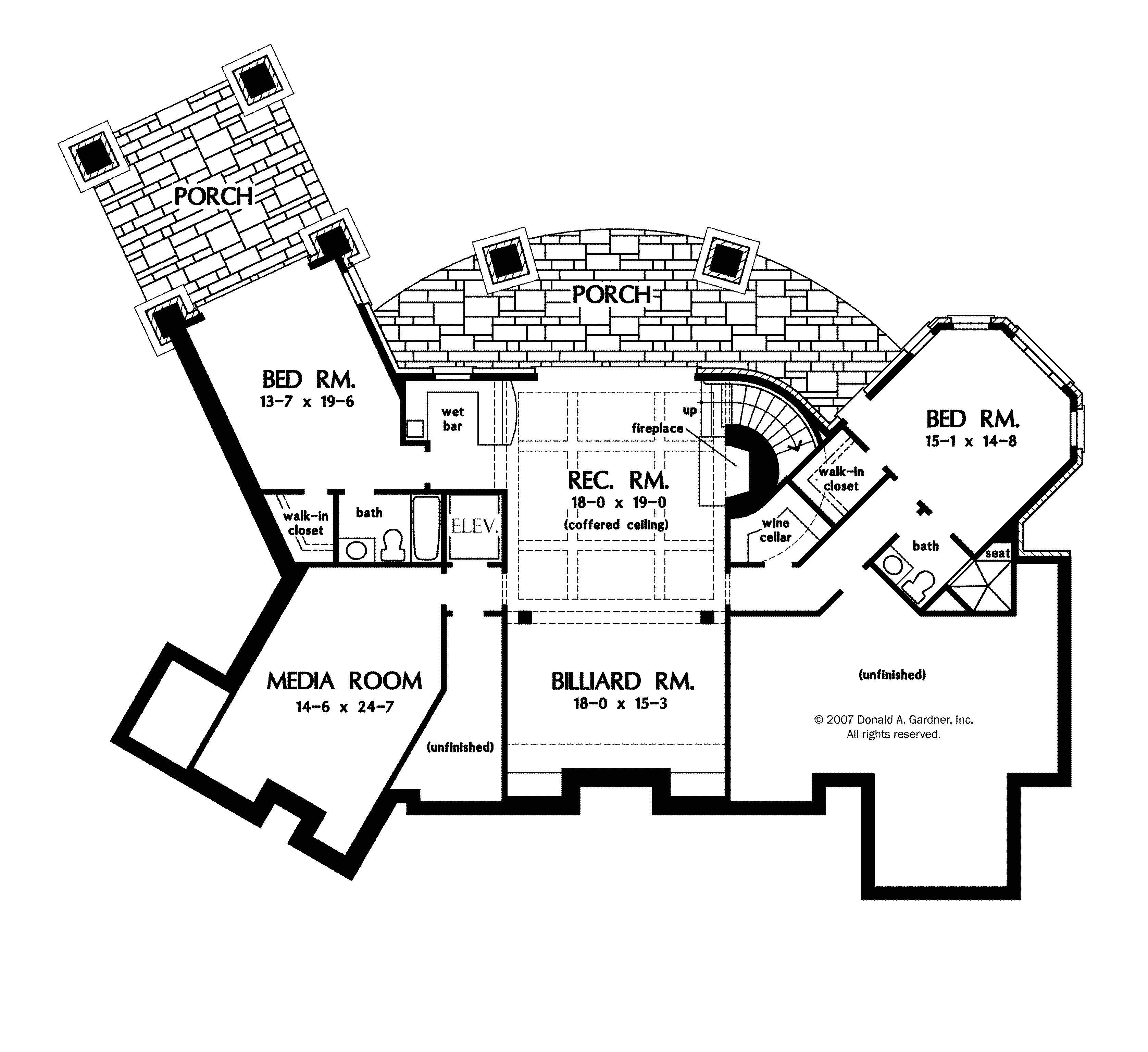 house plans with open floor plan open concept house plans 72c5a198c044a38c