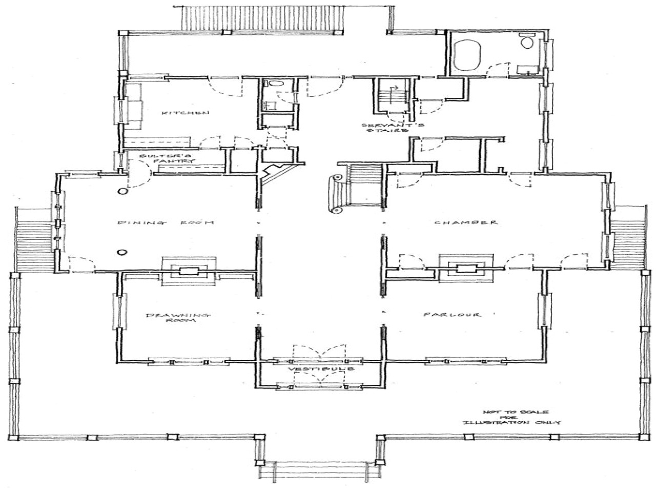 2c05b969391f3ffb two story luxury home floor plans historic home floor plans
