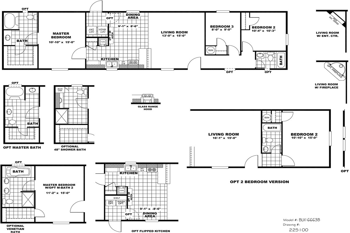 Atlantis Homes Floor Plans the Shore atlantis Homes