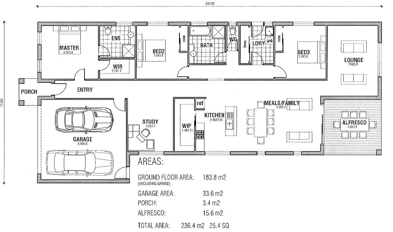 free house plans australia
