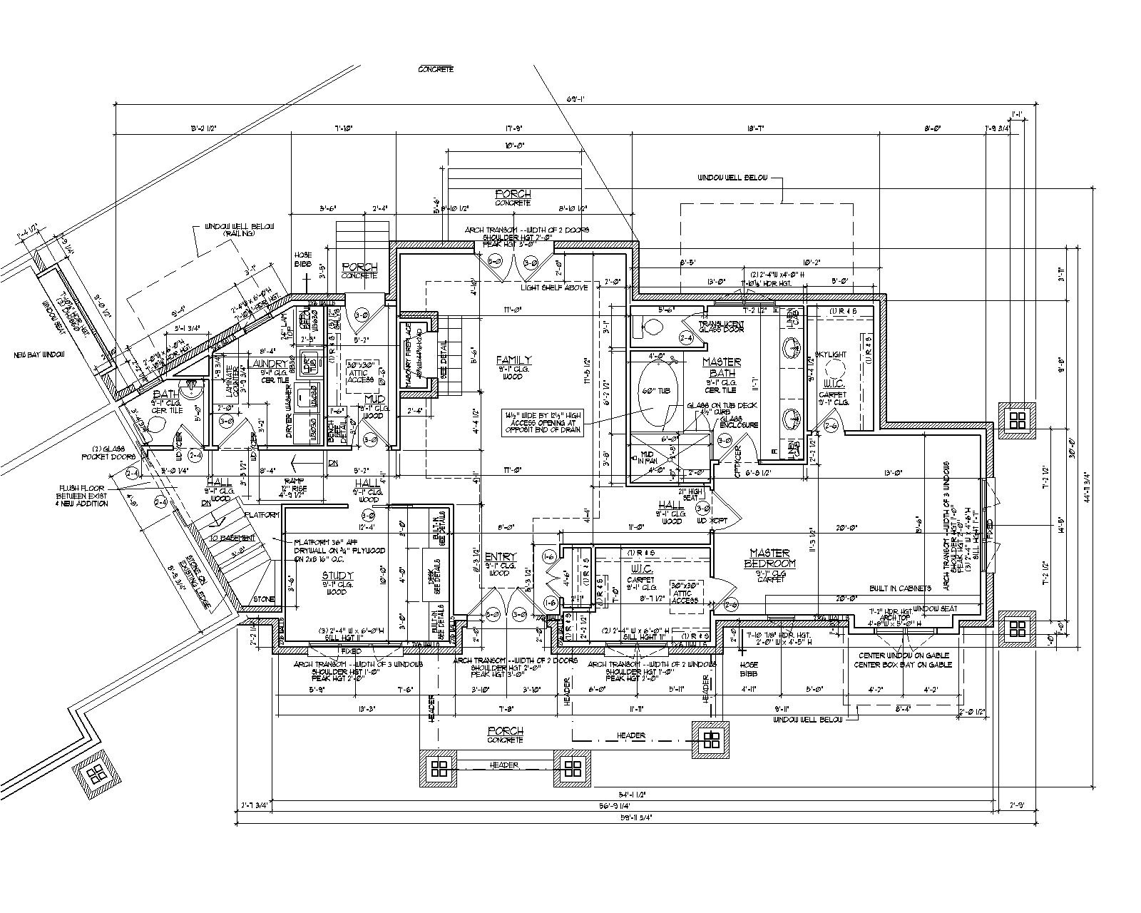 architecture architectural building plans 2d autocad house plans residential building drawings cad services cool