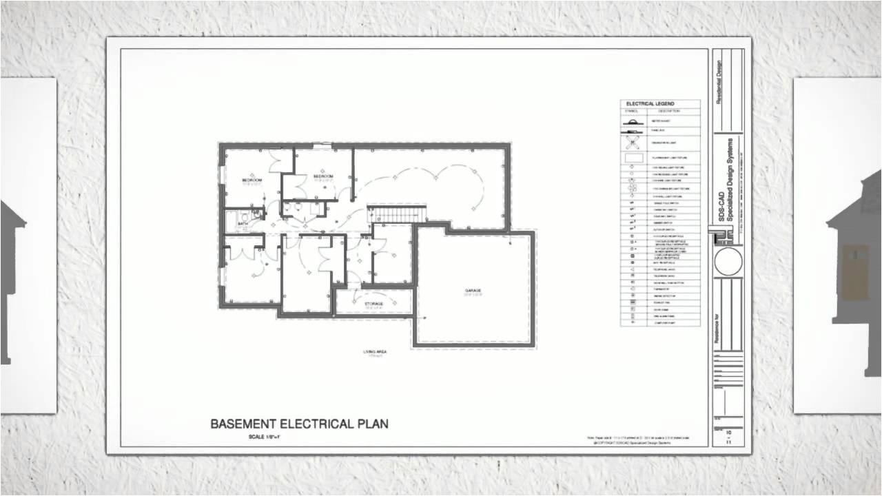 house floor plans for autocad dwg