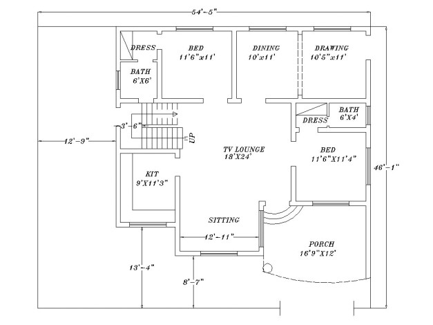 remarkable 28 2d home design pic draw autocad 2d house plan house autocad drawing home images