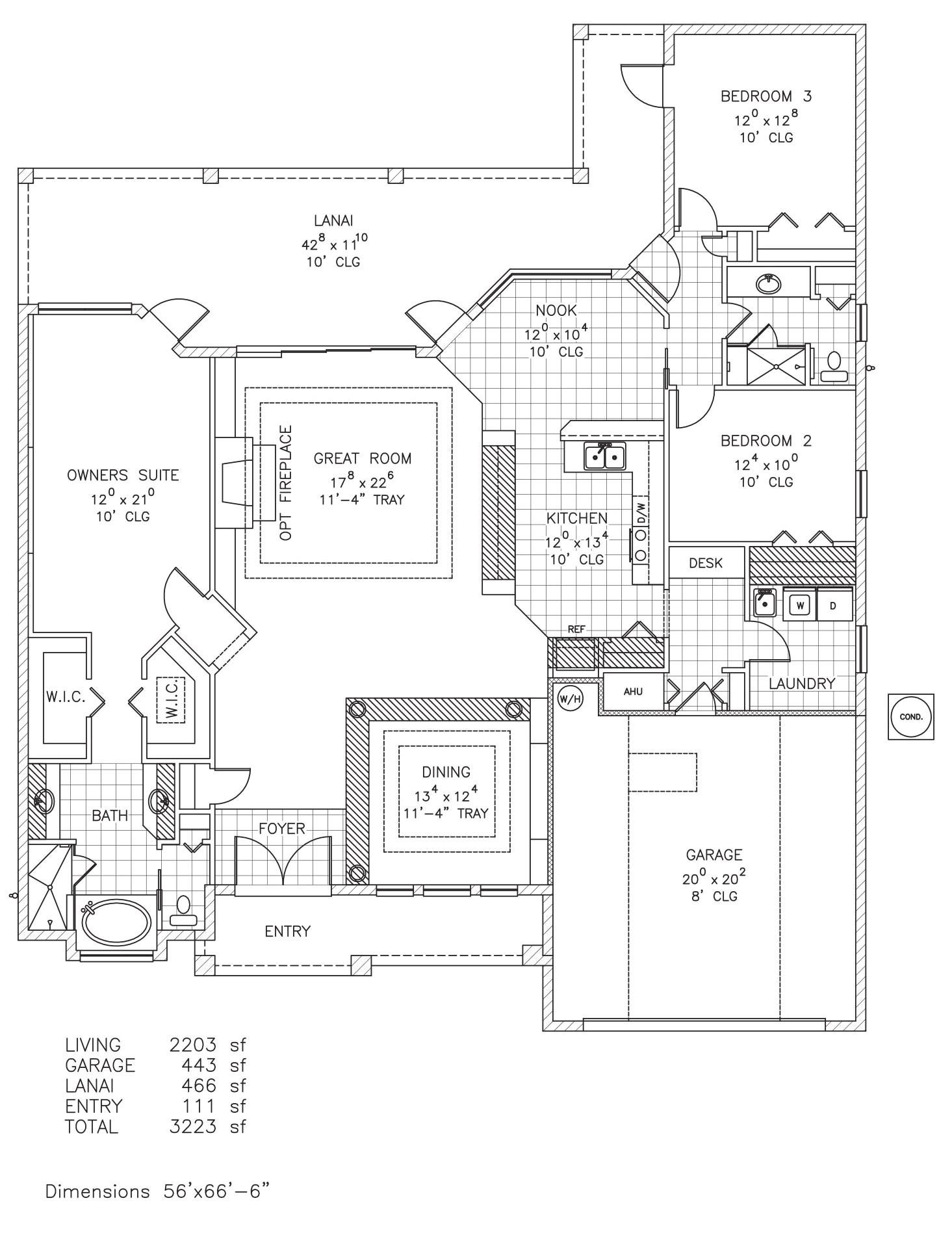 duran homes floor plans awesome carolina new home floor plan palm coast and flagler beach fl