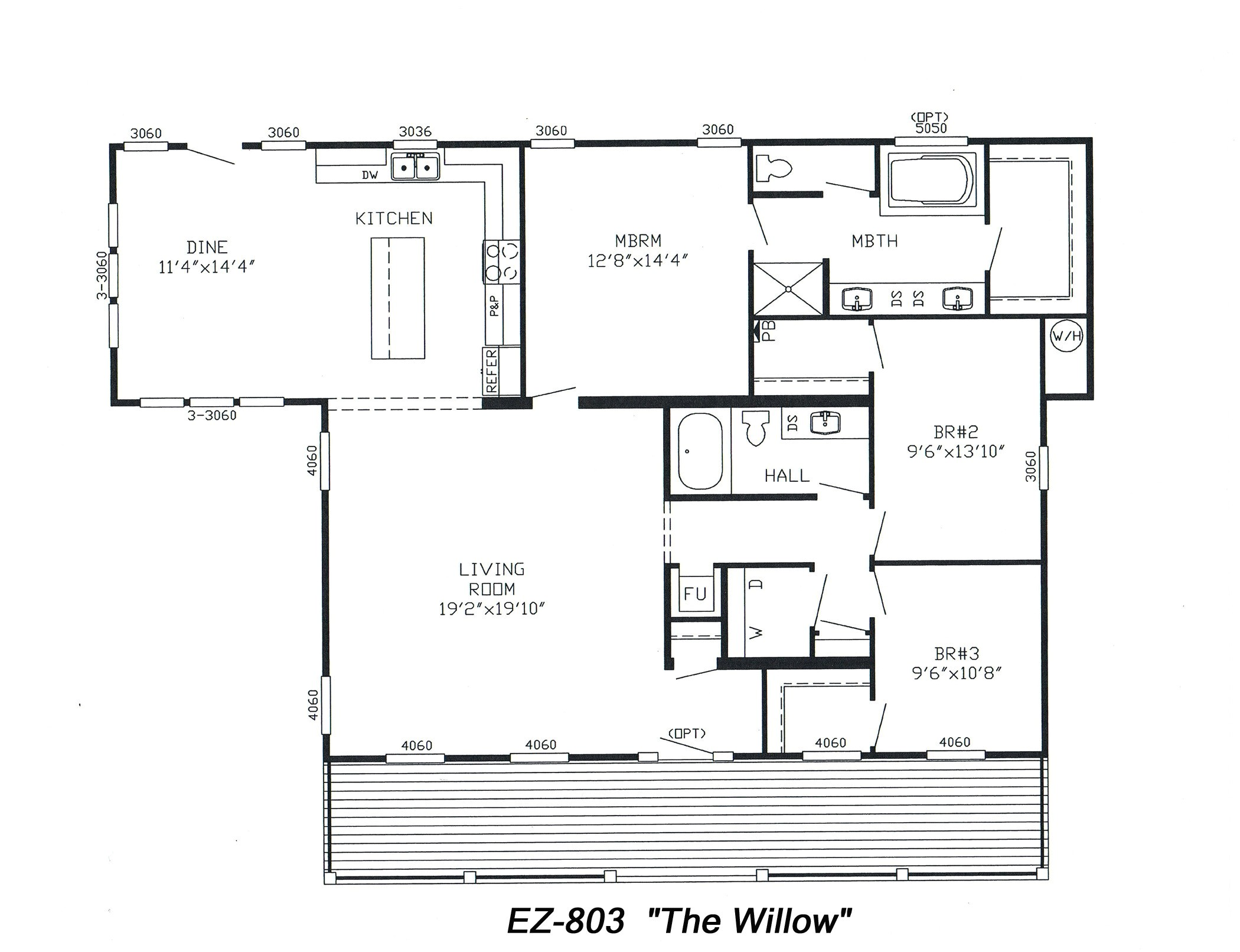 modular home floor plans illinois awesome manufactured homes marlette floor plans home triple wide 6 bedroom