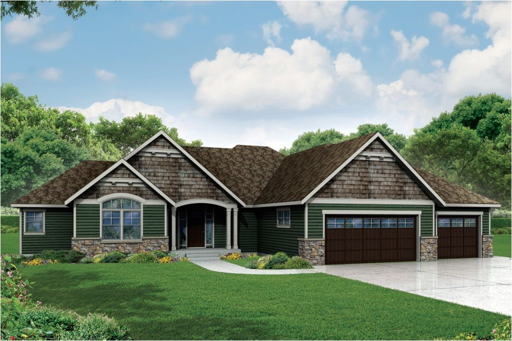 new ranch style house plans awesome ranch house plans little creek 30 878 associated designs