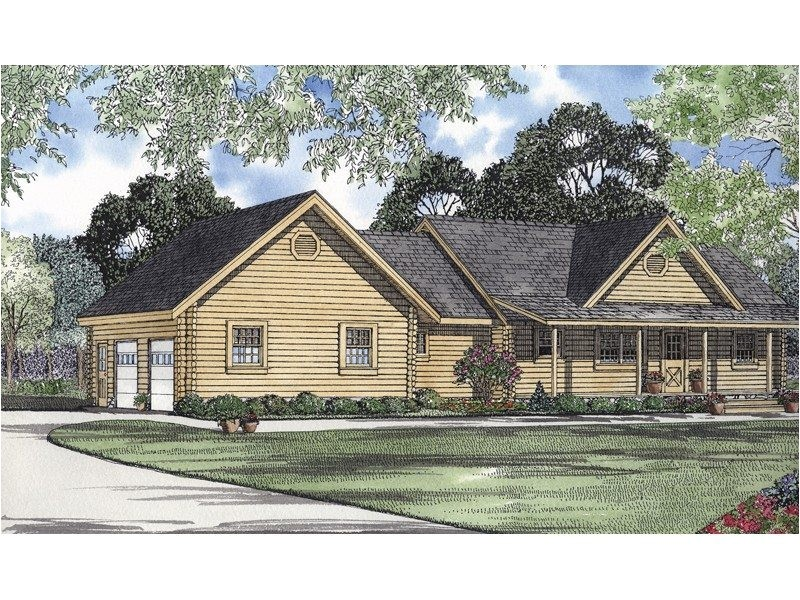rustic ranch house plans awesome log hollow rustic ranch home plan 073d 0003