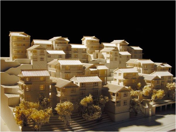 Balsa Wood Model House Plans Balsa Wood House Models Model