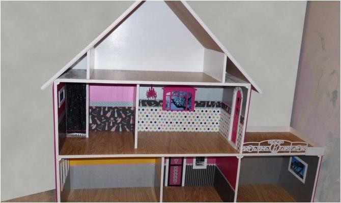 doll house blueprints ideas
