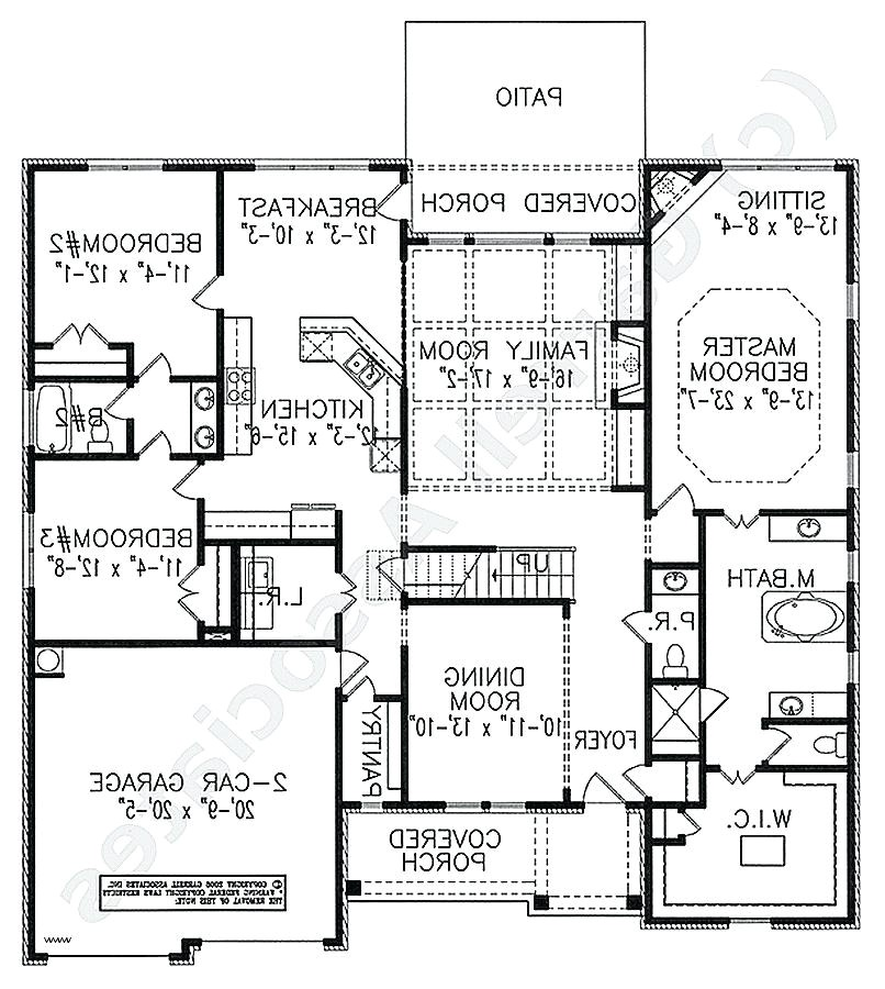 barden homes floor plans