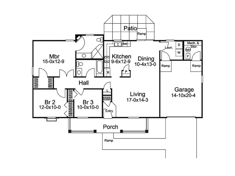 basic home design