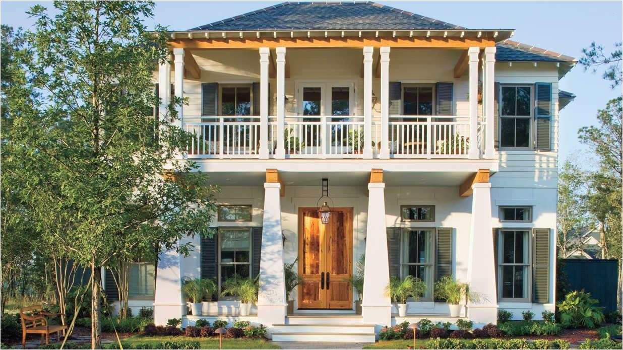 bayou bend porch