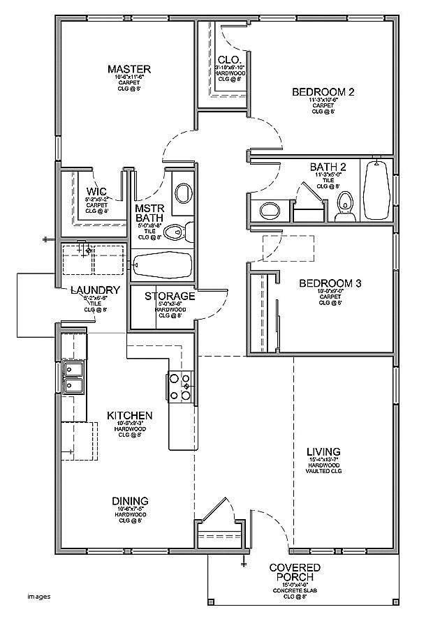 bc floor plans cheap house plan best of slab on grade house plans canada slab