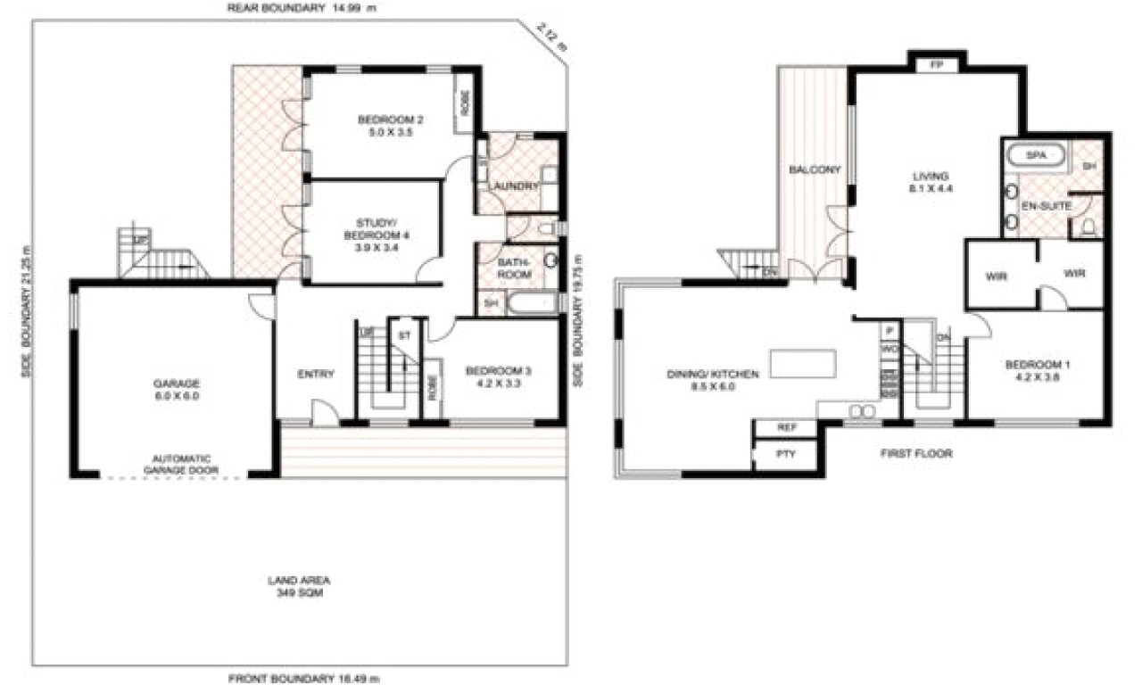 1efc6dcaaff4095a beach house floor plan beach cottage house plans