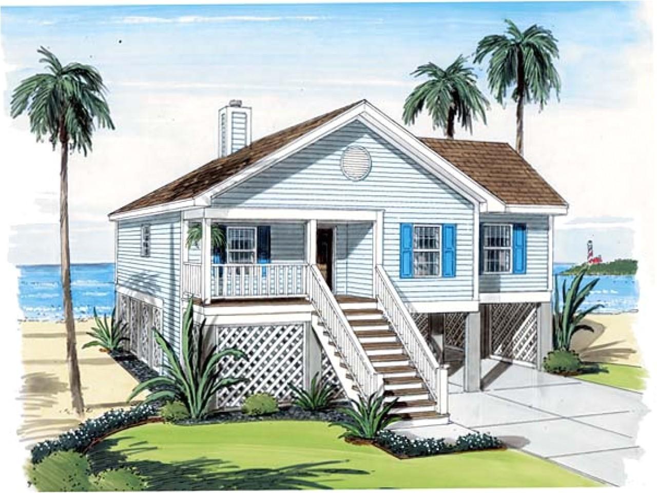 b82861e7ef96edac beach cottage house plans small beach house plans