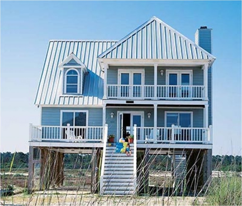 small beach cottage plans and coastal house plans throughout beach house plans