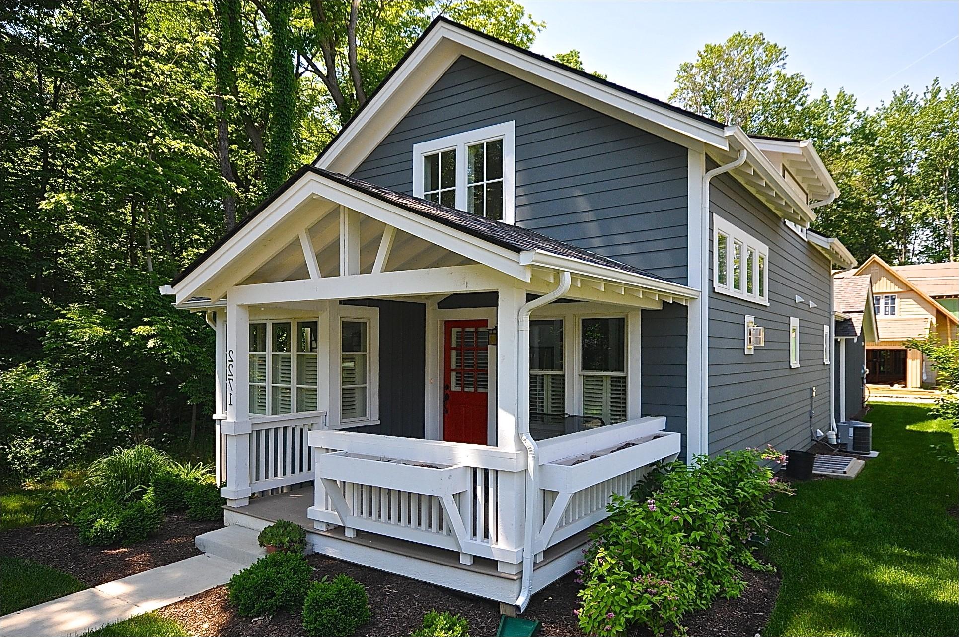 beach cottage house plans