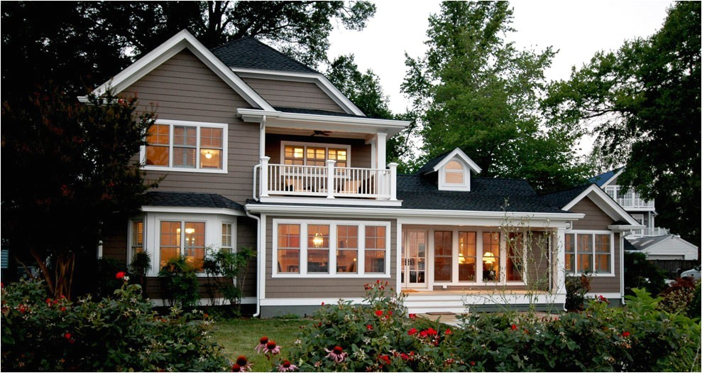 beachfront home designs