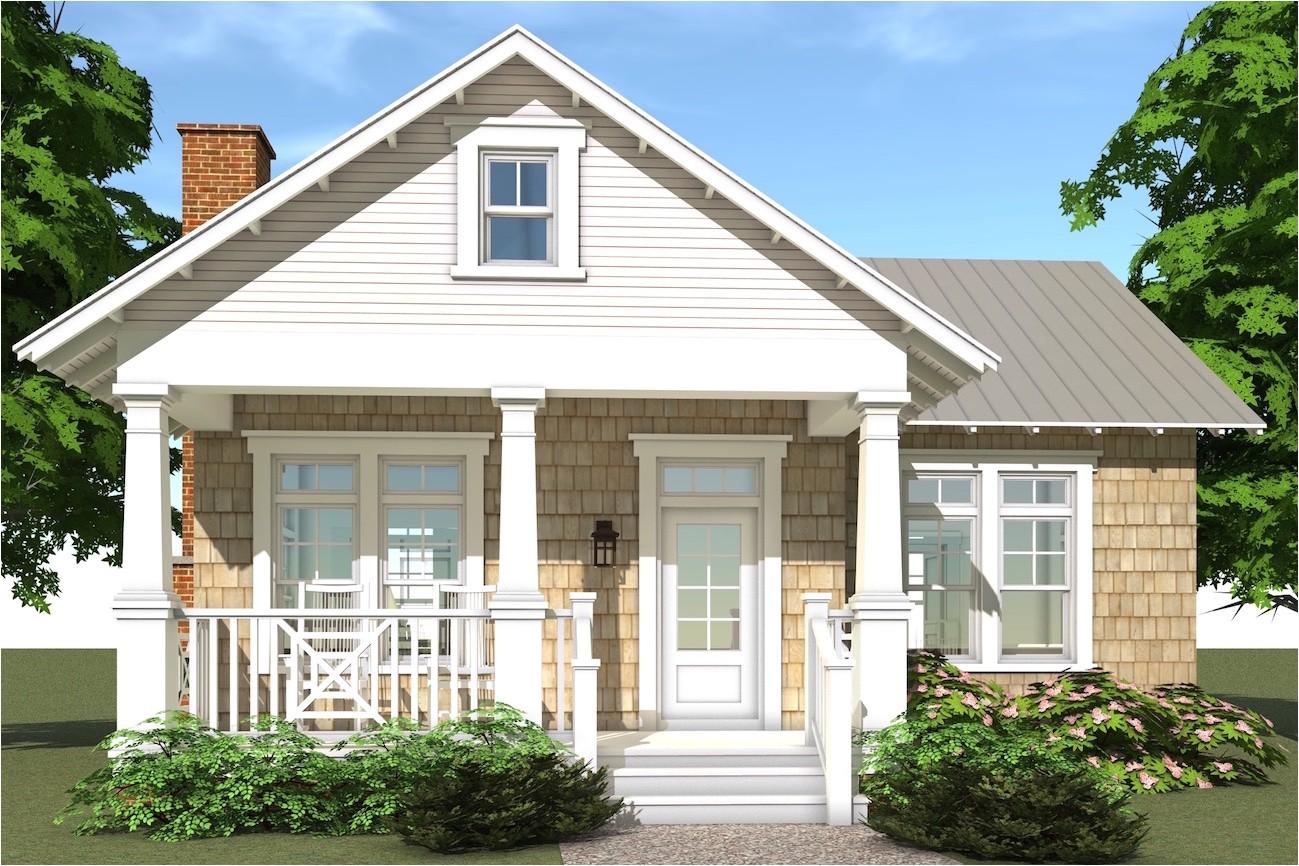home plan 27590