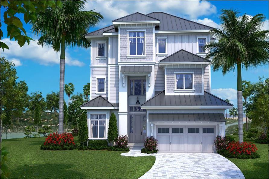 home plan 28901