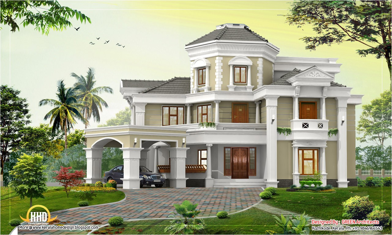 Beautiful Home Design Plans Home Design the Most Beautiful Houses Home Design Ideas