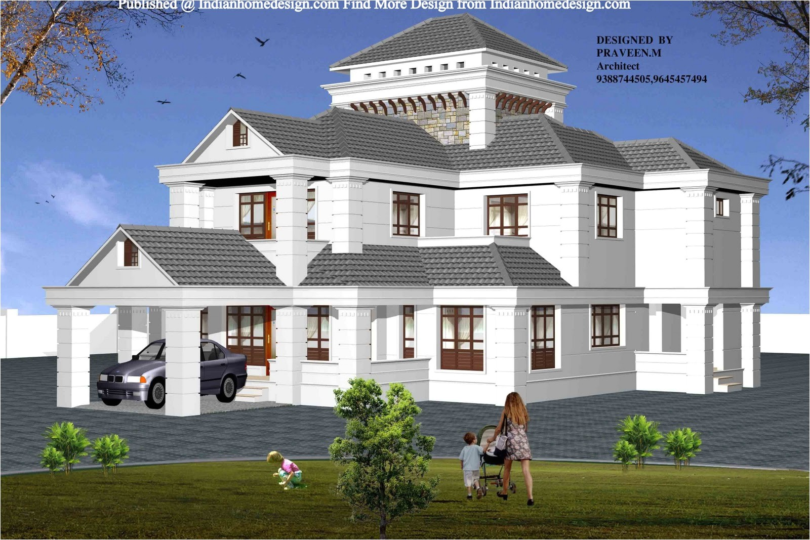 beautiful house plans