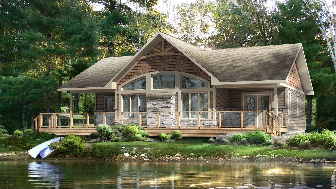 beaver lumber home plans