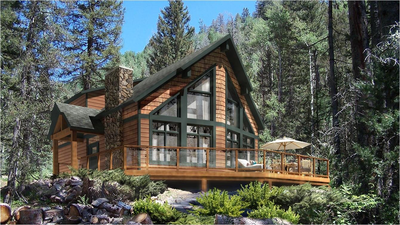 beaver lumber homes plans