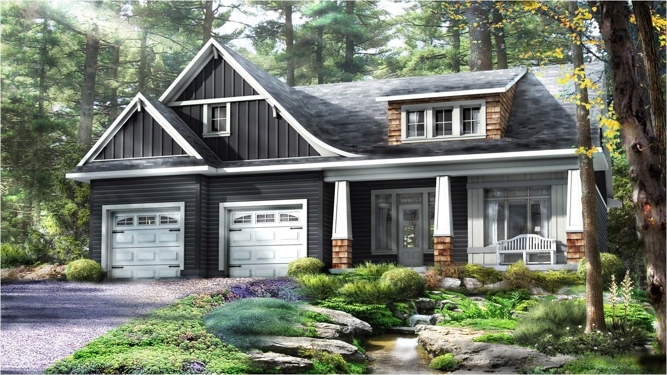 beaver lumber house plans