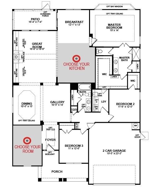 beazer homes floor plans new beazer floor plans home plans home design beazer homes floor