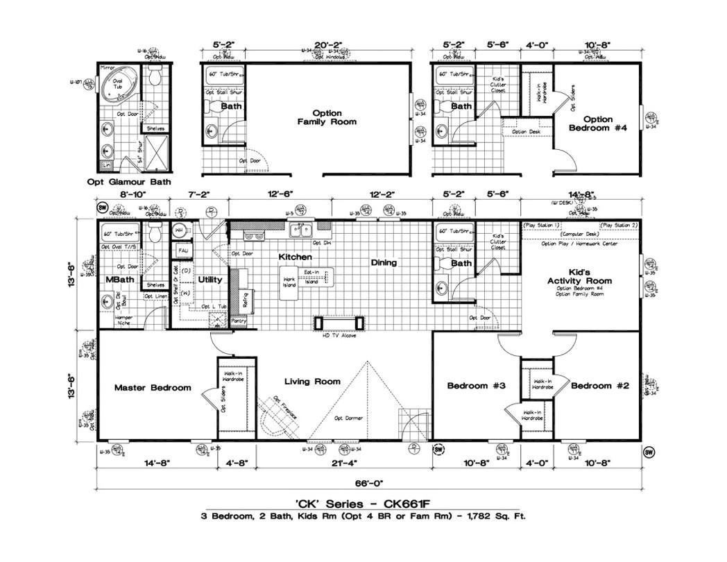 all floor plans series golden exclusive