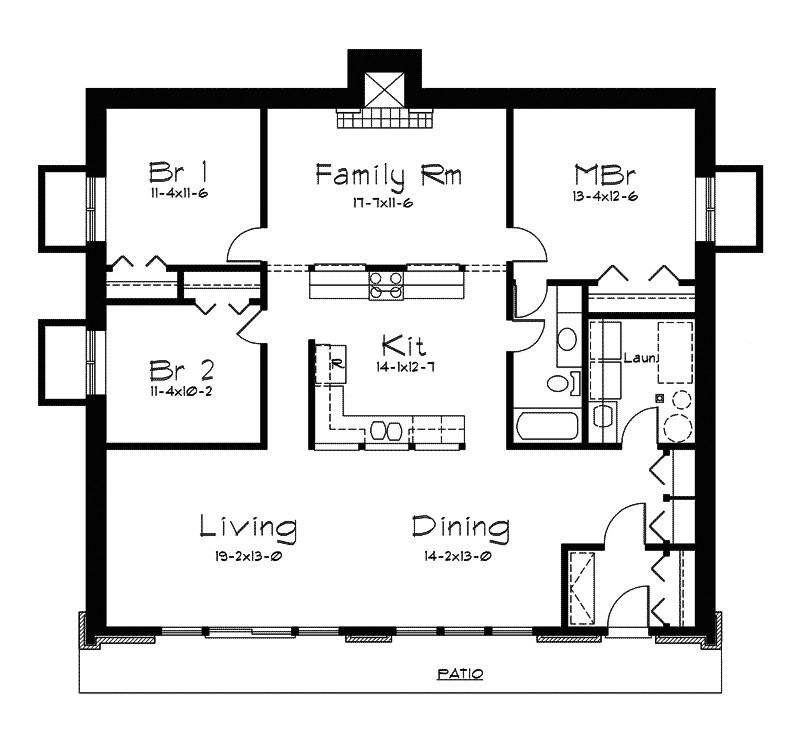 Berm Home Floor Plans Berm Home Plans Joy Studio Design Gallery Best Design